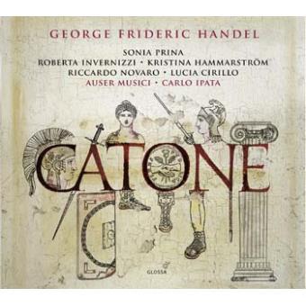 CATONE/2CD