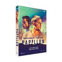 Papillon DVD