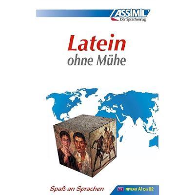 Volume Latein ohne Mühe 2015 Sans Peine