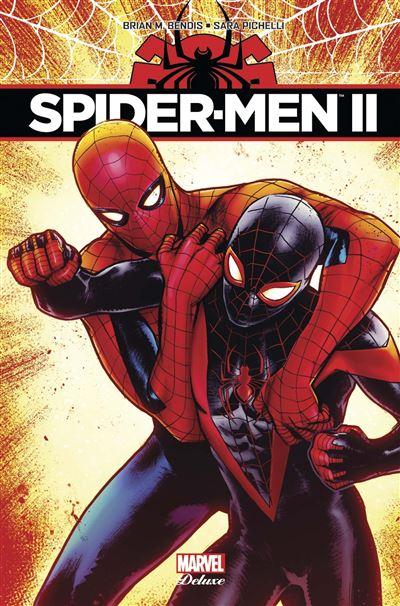 Spider-Man II