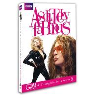 Absolutely Fabulous Saison 5 Coffret DVD