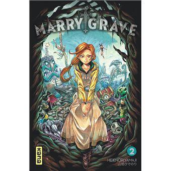 Marry GraveMarry Grave