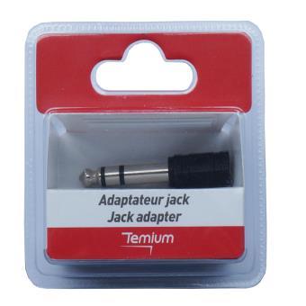TEMIUM ADAPT JACK 6,35F/6,35M