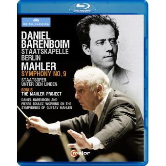 Symphonie numéro 9 Blu-ray