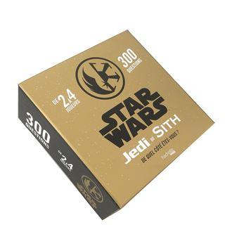 Star WarsJedi ou Sith
