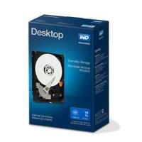 "Harde interne schijf Western Digital Desktop Mainstream Everyday 3, 5"" 4 Tb Groen"