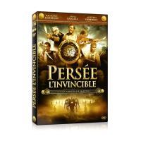 Persée l'invincible DVD