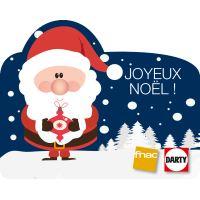 Carte Cadeau Fnac Darty Magasin.E Cartes Cadeaux Fnac Darty Pere Noel E Cartes Et Coffrets