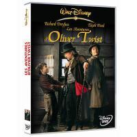 Les Aventures d'Oliver Twist