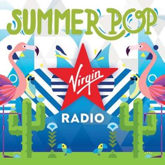 Virgin Summer Pop 2017 Coffret