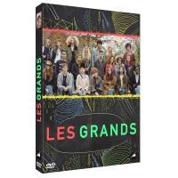 Les Grands Saison 1 DVD