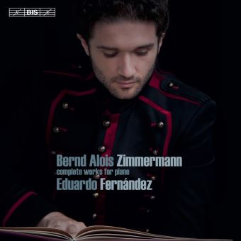 Zimmermann - Complete Works For Piano