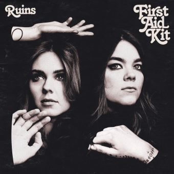 """Résultat de recherche d'images pour """"FIRST AID KIT CD RUINS"""""""
