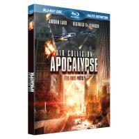 Air Collision Apocalypse Blu-Ray