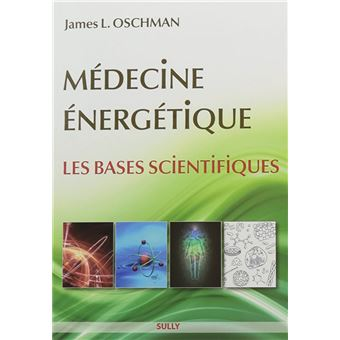 Médecine énergétique