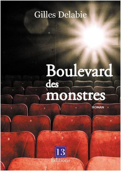 Boulevard des monstres