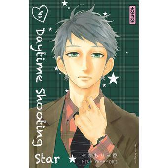 Daytime shooting star - Tome 5 : Daytime shooting star