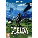 Surprenant Zelda Breath Of The Wild Ps4 the legend of zelda: breath of the wild - achat les jeux vidéo