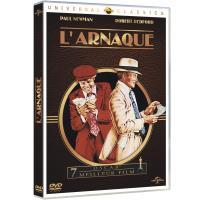 L'arnaque DVD