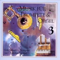 Musik trompete and orgel 3