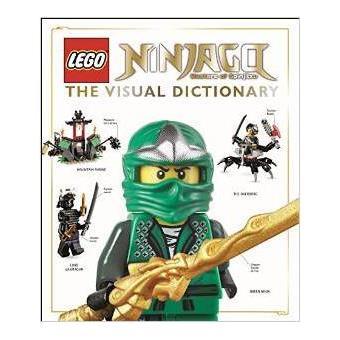 Lego encyclop die illustr e broch 10 ex achat livre fnac - Lego ninjago le grand devoreur ...
