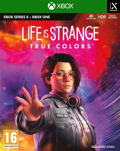 Life Is Strange: True Colors Xbox