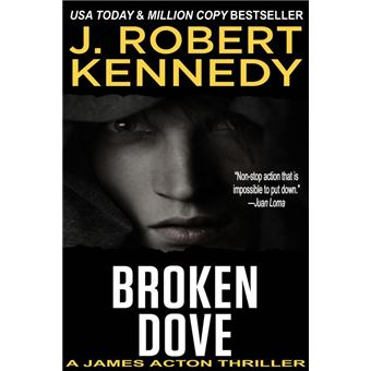 Broken Dove Epub