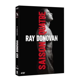 Ray DonovanRay Donovan Saison 4 DVD
