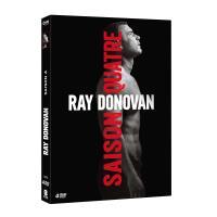 Ray Donovan Saison 4 DVD
