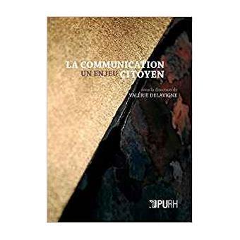 La communication : un enjeu citoyen