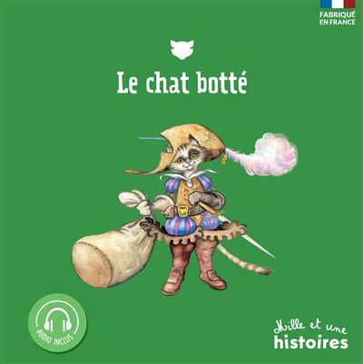 Le Chat Botté (2019)