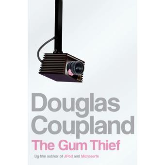 The gum thief