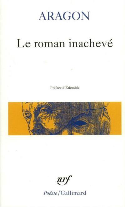 Le Roman inachevé - 9782072595608 - 9,49 €