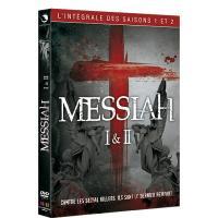 Messiah - Saisons 1 et 2