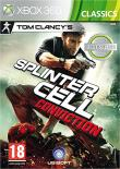 Splinter Cell Conviction Classics Xbox 360