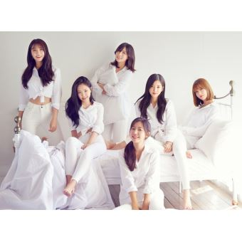 Apink single collection