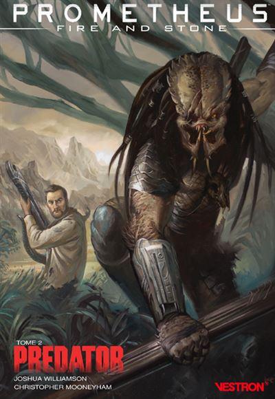 Prometheus, Predator