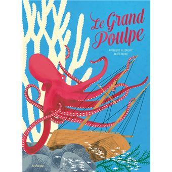 Le grand poulpe