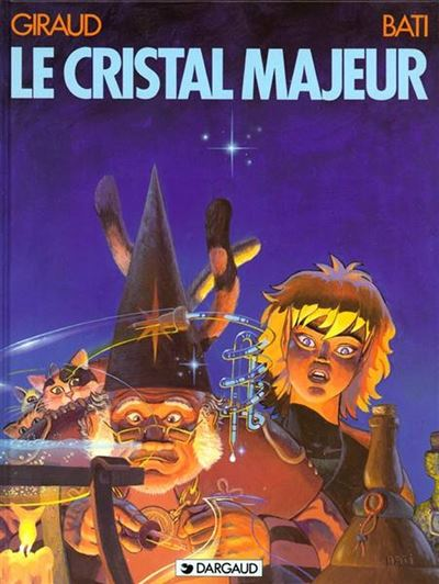 Cristal Majeur