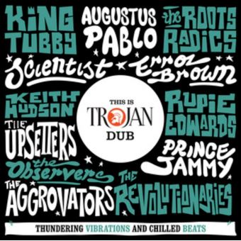 THIS IS TROJAN DUB/2CD