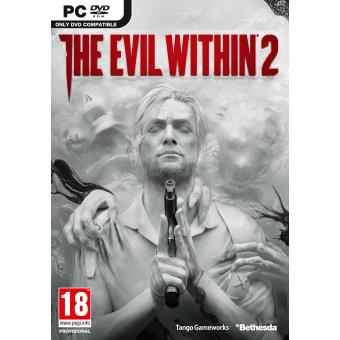 The Evil Within 2 MIX PC