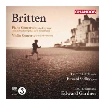 Violin concerto/piano con