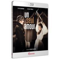 Un seul amour Blu-ray