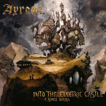 Into The Electric Castle - Reissue - 2CD