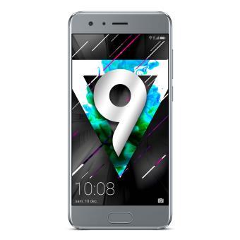 Smartphone Honor 9 Dual SIM 64 GB zilver