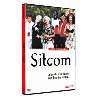 Sitcom DVD