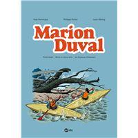 Marion Duval intégrale