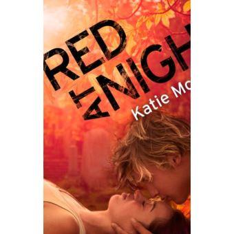 Red At Night Katie Mcgarry Epub