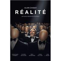 Réalité DVD