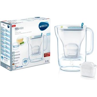 BRITA FILL+ENJOY STYLE COOL BLUE